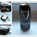 Guinness Spice Cake